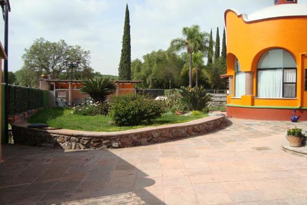 Foto de casa en venta en circuito balvanera 7, balvanera polo y country club, corregidora, querétaro, 5729553 No. 02