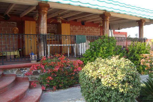 Foto de casa en venta en circuito balvanera 7, balvanera polo y country club, corregidora, querétaro, 5729553 No. 03