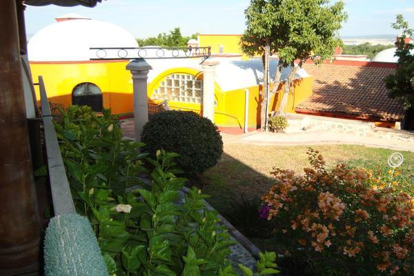 Foto de casa en venta en circuito balvanera 7, balvanera polo y country club, corregidora, querétaro, 5729553 No. 04