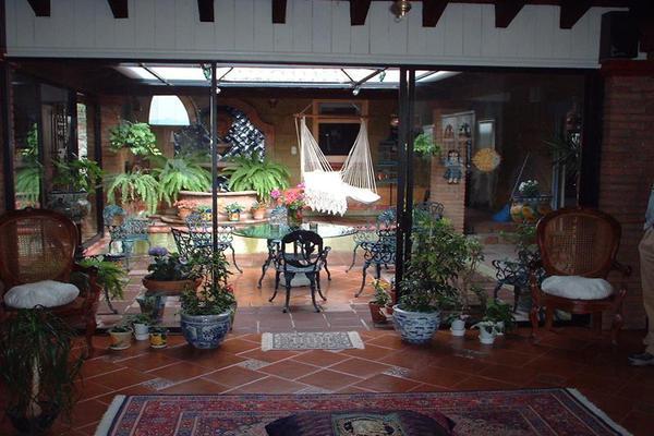 Foto de casa en venta en circuito balvanera 7, balvanera polo y country club, corregidora, querétaro, 5729553 No. 06