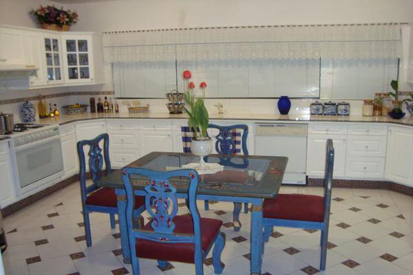 Foto de casa en venta en circuito balvanera 7, balvanera polo y country club, corregidora, querétaro, 5729553 No. 07