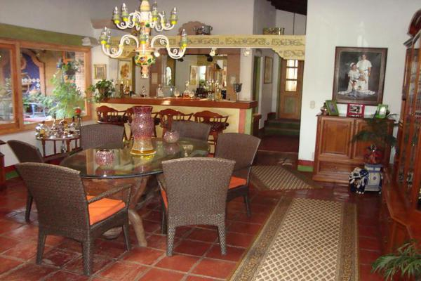 Foto de casa en venta en circuito balvanera 7, balvanera polo y country club, corregidora, querétaro, 5729553 No. 08