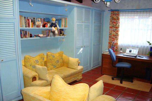 Foto de casa en venta en circuito balvanera 7, balvanera polo y country club, corregidora, querétaro, 5729553 No. 09