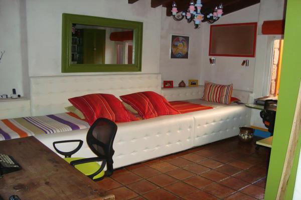 Foto de casa en venta en circuito balvanera 7, balvanera polo y country club, corregidora, querétaro, 5729553 No. 10
