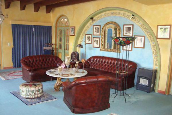 Foto de casa en venta en circuito balvanera 7, balvanera polo y country club, corregidora, querétaro, 5729553 No. 12