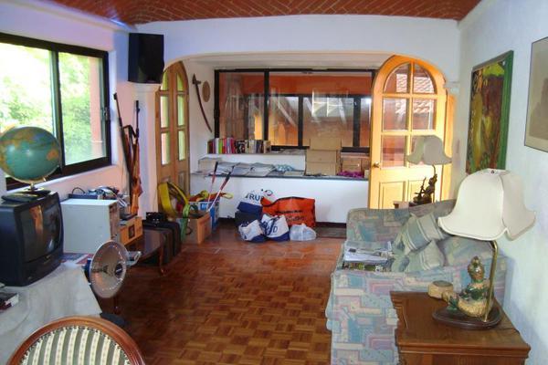 Foto de casa en venta en circuito balvanera 7, balvanera polo y country club, corregidora, querétaro, 5729553 No. 13