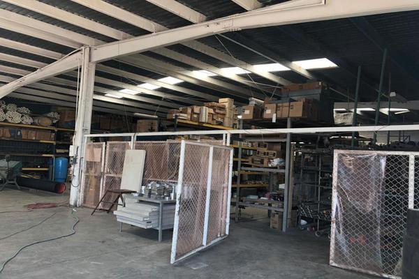 Foto de nave industrial en venta en circuito balvanera , balvanera, corregidora, querétaro, 7146692 No. 01