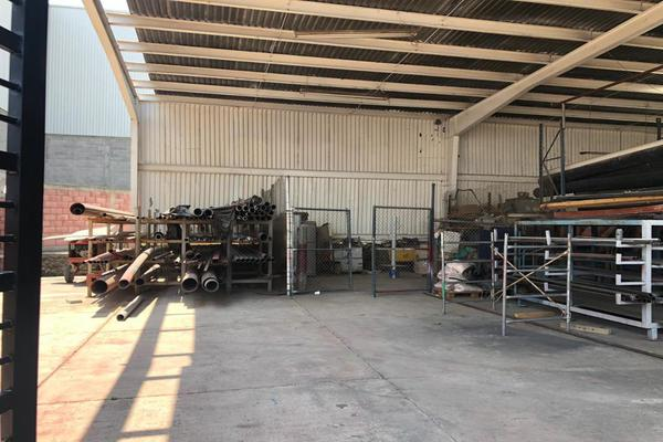 Foto de nave industrial en venta en circuito balvanera , balvanera, corregidora, querétaro, 7146692 No. 02