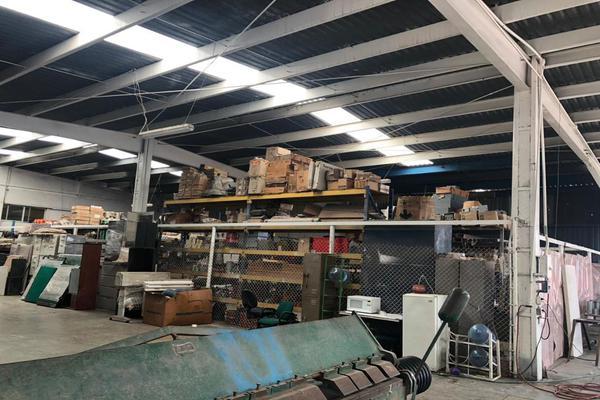 Foto de nave industrial en venta en circuito balvanera , balvanera, corregidora, querétaro, 7146692 No. 05