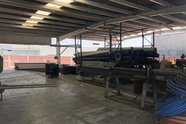 Foto de nave industrial en venta en circuito balvanera , balvanera, corregidora, querétaro, 7146692 No. 06