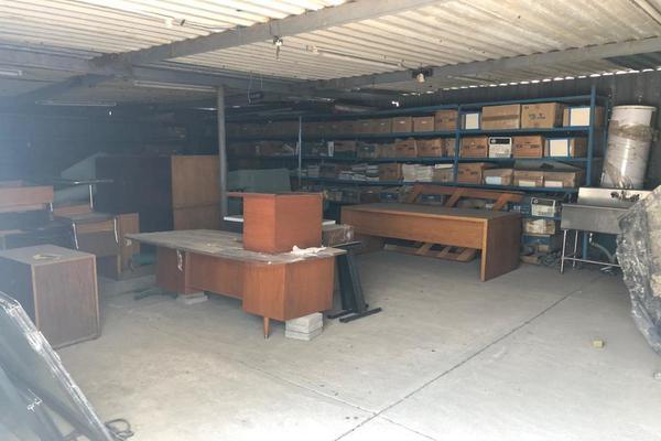 Foto de nave industrial en venta en circuito balvanera , balvanera, corregidora, querétaro, 7146692 No. 09