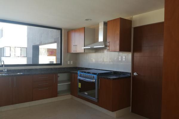 Foto de casa en venta en circuito balvanera , balvanera polo y country club, corregidora, querétaro, 8413665 No. 03