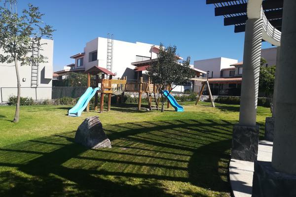 Foto de casa en venta en circuito balvanera , balvanera polo y country club, corregidora, querétaro, 8413665 No. 04