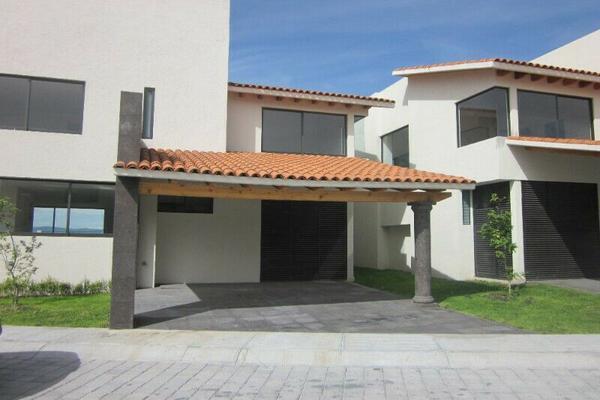 Foto de casa en venta en circuito balvanera , balvanera polo y country club, corregidora, querétaro, 8413665 No. 07