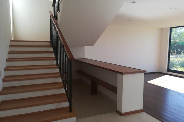 Foto de casa en venta en circuito balvanera , balvanera polo y country club, corregidora, querétaro, 8413665 No. 08