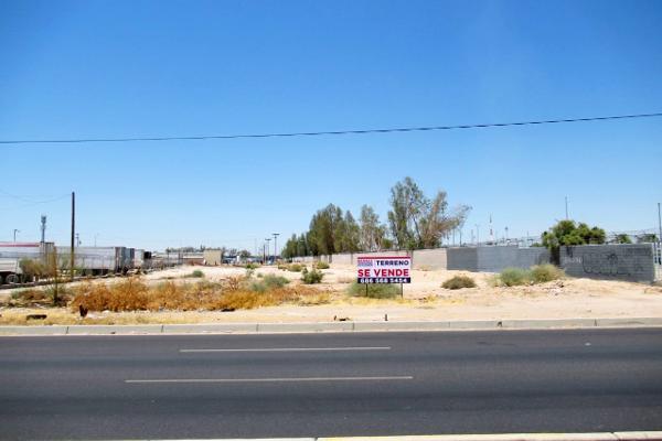 Foto de terreno industrial en venta en circuito brasil , álamo, mexicali, baja california, 7491408 No. 07