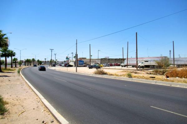 Foto de terreno industrial en venta en circuito brasil , álamo, mexicali, baja california, 7491408 No. 09