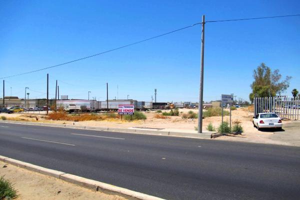 Foto de terreno industrial en venta en circuito brasil , álamo, mexicali, baja california, 7491408 No. 10