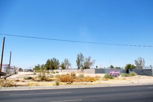 Foto de terreno industrial en venta en circuito brasil , álamo, mexicali, baja california, 7491408 No. 12