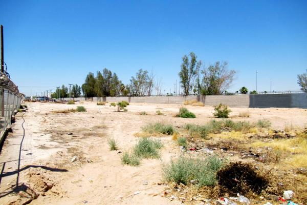 Foto de terreno industrial en venta en circuito brasil , álamo, mexicali, baja california, 7491408 No. 14