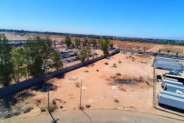 Foto de terreno industrial en venta en circuito brasil , álamo, mexicali, baja california, 7491408 No. 17