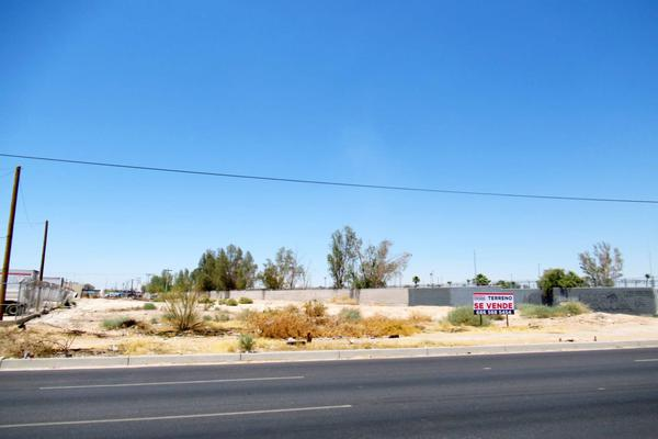 Foto de terreno industrial en venta en circuito brasil , pimsa i, mexicali, baja california, 7491408 No. 12