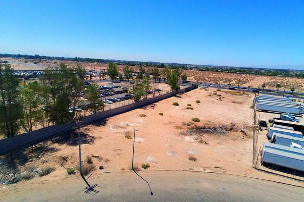 Foto de terreno industrial en venta en circuito brasil , pimsa i, mexicali, baja california, 7491408 No. 17