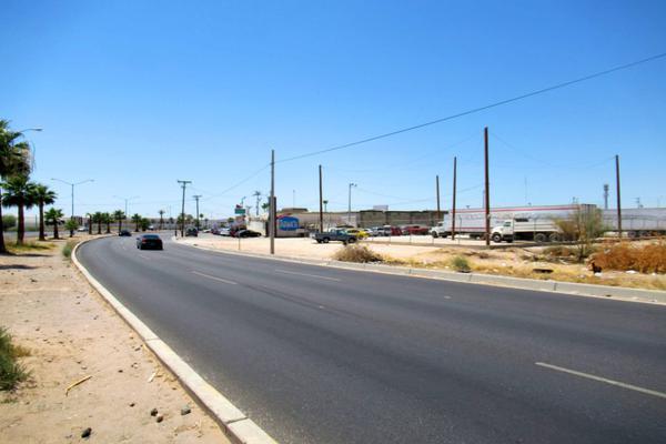 Foto de terreno industrial en venta en circuito brasil , residencial argentina, mexicali, baja california, 7491408 No. 09