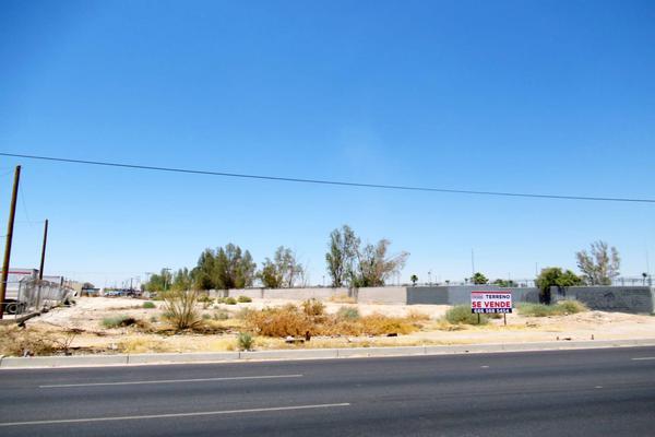 Foto de terreno industrial en venta en circuito brasil , residencial argentina, mexicali, baja california, 7491408 No. 12