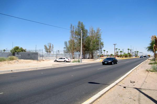 Foto de terreno industrial en venta en circuito brasil , residencial argentina, mexicali, baja california, 7491408 No. 13