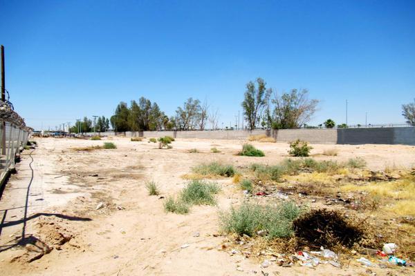 Foto de terreno industrial en venta en circuito brasil , residencial argentina, mexicali, baja california, 7491408 No. 14