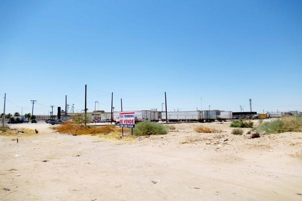 Foto de terreno industrial en venta en circuito brasil , residencial argentina, mexicali, baja california, 7491408 No. 15