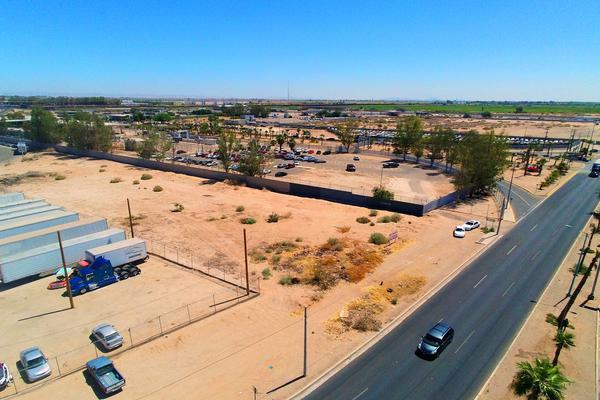 Foto de terreno industrial en venta en circuito brasil , residencial argentina, mexicali, baja california, 7491408 No. 16