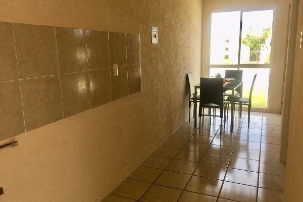 Foto de casa en venta en circuito cairel , puente moreno, medellín, veracruz de ignacio de la llave, 14035248 No. 05