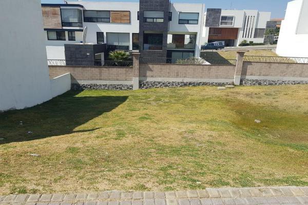 Foto de terreno habitacional en venta en circuito cairo 45, lomas de angelópolis ii, san andrés cholula, puebla, 0 No. 02