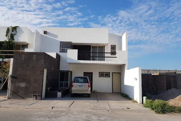 Foto de casa en venta en circuito campanario , el campanario, torreón, coahuila de zaragoza, 5683037 No. 01