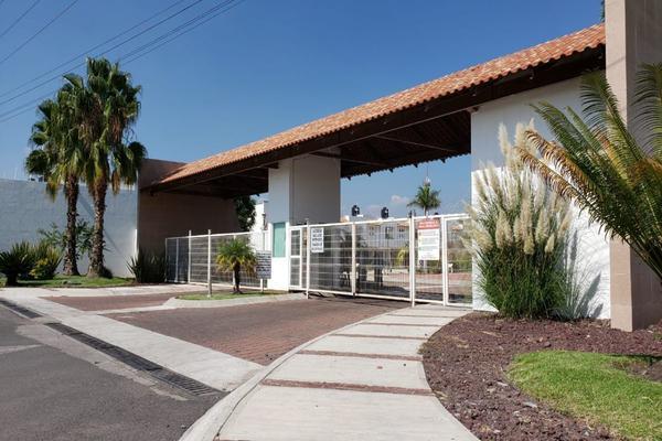 Foto de casa en venta en circuito campestre , villa verde, salamanca, guanajuato, 14796888 No. 01