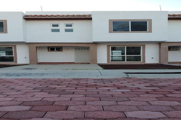 Foto de casa en venta en circuito campestre , villa verde, salamanca, guanajuato, 14796888 No. 02