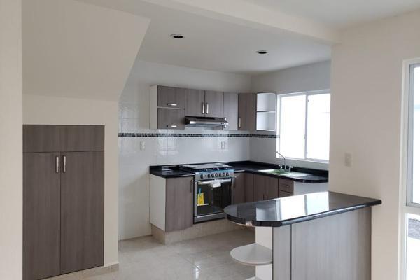Foto de casa en venta en circuito campestre , villa verde, salamanca, guanajuato, 14796888 No. 03