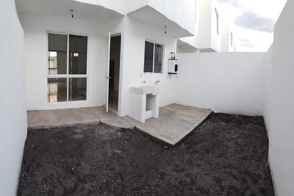 Foto de casa en venta en circuito campestre , villa verde, salamanca, guanajuato, 14796888 No. 06