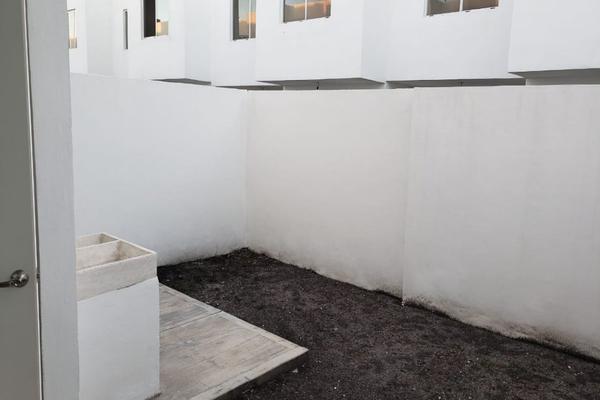 Foto de casa en venta en circuito campestre , villa verde, salamanca, guanajuato, 14796888 No. 07