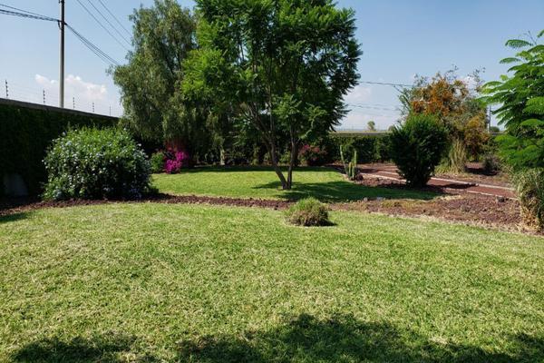 Foto de casa en venta en circuito campestre , villa verde, salamanca, guanajuato, 14796888 No. 15