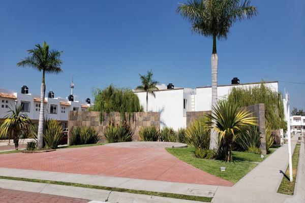 Foto de casa en venta en circuito campestre , villa verde, salamanca, guanajuato, 14796888 No. 16