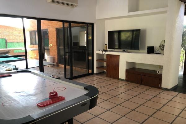 Foto de casa en renta en circuito canarios , atlatlahucan, atlatlahucan, morelos, 20120267 No. 11