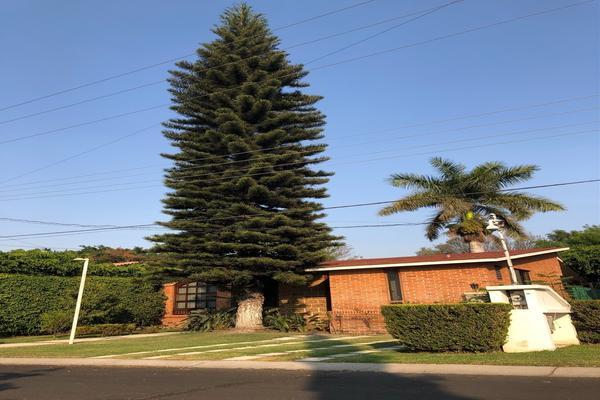 Foto de casa en renta en circuito canarios , atlatlahucan, atlatlahucan, morelos, 20120267 No. 13