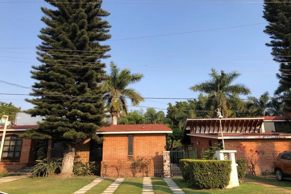Foto de casa en renta en circuito canarios , atlatlahucan, atlatlahucan, morelos, 20120267 No. 14