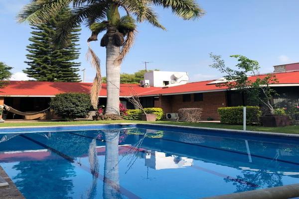 Foto de casa en renta en circuito canarios , san mateo, atlatlahucan, morelos, 20120267 No. 01