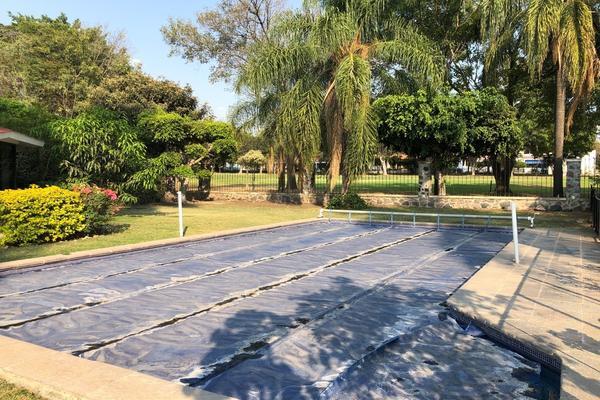 Foto de casa en renta en circuito canarios , san mateo, atlatlahucan, morelos, 20120267 No. 03