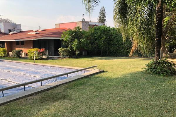 Foto de casa en renta en circuito canarios , san mateo, atlatlahucan, morelos, 20120267 No. 04