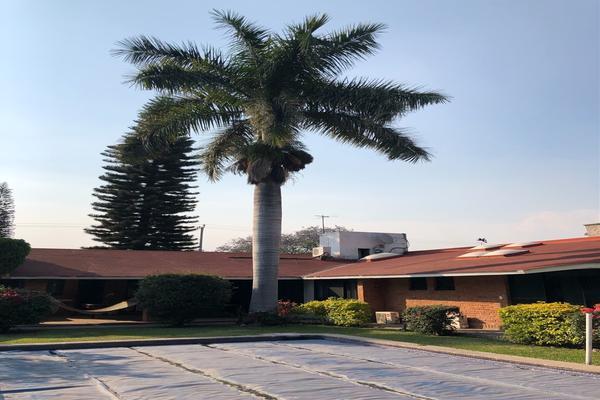 Foto de casa en renta en circuito canarios , san mateo, atlatlahucan, morelos, 20120267 No. 07